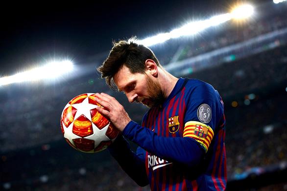 Điểm tin sáng: 5 cầu thủ Man City dính COVID-19, Messi tự do đàm phán hợp đồng - Ảnh 3.