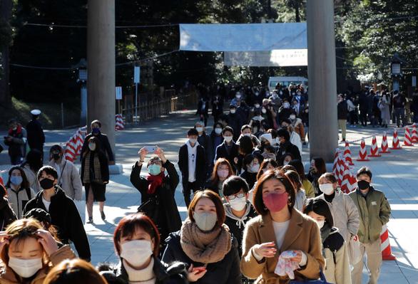 پرونده در حال افزایش است ، ژاپن وضعیت اضطراری را اعلام کرده است - عکس 1.