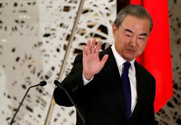 وزیر امور خارجه چین: روابط چین و آمریکا با چرخشی جدید روبرو می شود - عکس 1.