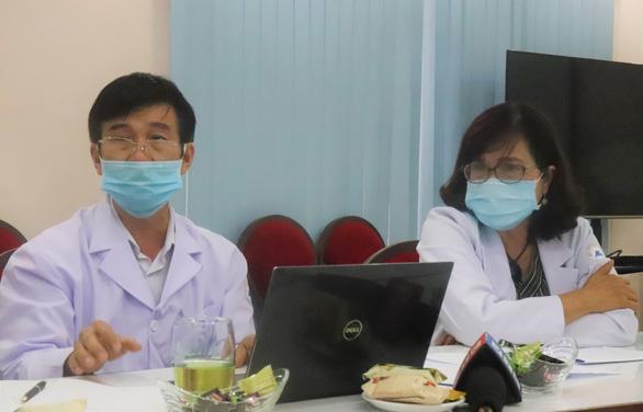 Bác sĩ Bệnh viện Mêkông tự ý đổi gây mê thành gây tê, sản phụ 29 tuổi liệt nửa người? - Ảnh 2.