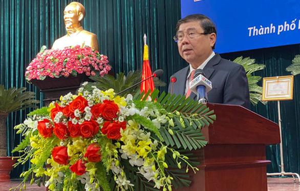 Chủ tịch Nguyễn Thành Phong: Không có vùng cấm, ngoại lệ trong công tác kiểm sát - Ảnh 1.