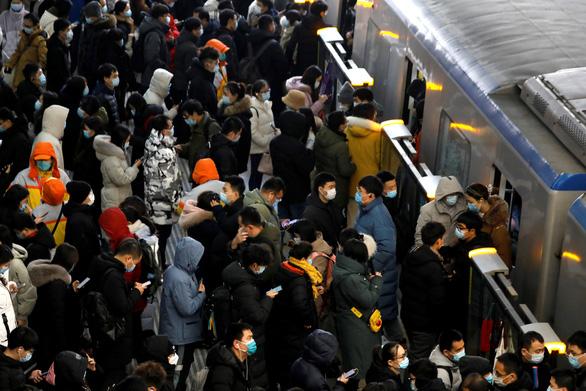 افراد خارجی که به پکن وارد می شوند ، 28 روز نظارت پزشکی دریافت می کنند - عکس 1.