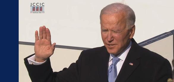 Ông Joe Biden đã làm được những gì trong 50 ngày đầu tiên tại nhiệm? - Ảnh 2.