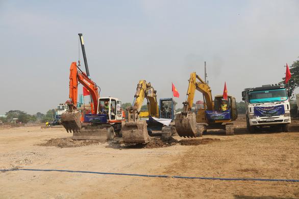 TP.HCM xây mới Bệnh viện Đa khoa khu vực Hóc Môn hơn 1.890 tỉ - Ảnh 3.