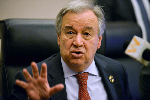 با عدم بازگشت تقریبا 7000 دلار ، نیجر حق رای در سازمان ملل را از دست می دهد - عکس 1.
