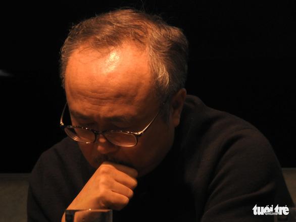 Nghệ sĩ Đặng Thái Sơn: Lòng kiêu hãnh đã cho tôi sức mạnh - Ảnh 3.