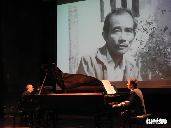 Nghệ sĩ Đặng Thái Sơn: Lòng kiêu hãnh đã cho tôi sức mạnh - Ảnh 4.