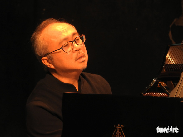 Nghệ sĩ Đặng Thái Sơn: Lòng kiêu hãnh đã cho tôi sức mạnh - Ảnh 5.