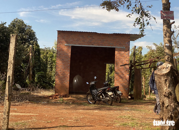 Phó thủ tướng yêu cầu chấn chỉnh nạn làm nhà trên đất nông trường tại Đắk Lắk - Ảnh 6.