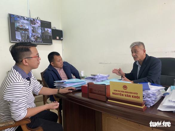 Phó thủ tướng yêu cầu chấn chỉnh nạn làm nhà trên đất nông trường tại Đắk Lắk - Ảnh 3.