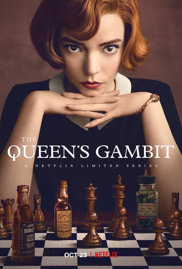 نتفلیکس بیش از 200 میلیون کاربر دارد و نتایج را با The Queen's Gambit ، Bridgerton ، The Crown - تصویر 2 ذکر کرد.