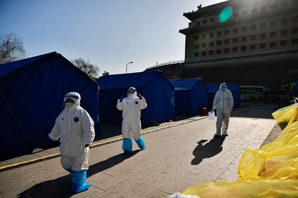افراد خارجی که به پکن وارد می شوند 28 روز نظارت پزشکی دریافت می کنند - عکس 2.