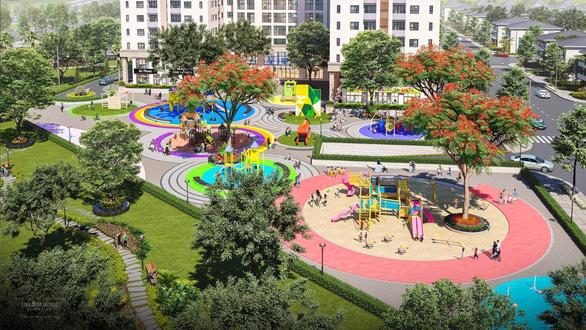Dream Home Riverside - lựa chọn tối ưu cho nhà đầu tư - Ảnh 1.