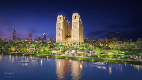 Dream Home Riverside - lựa chọn tối ưu cho nhà đầu tư - Ảnh 2.
