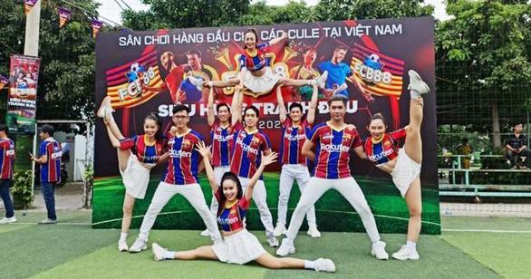 FCB88 - một năm đồng hành cùng người hâm mộ Việt Nam - Ảnh 4.