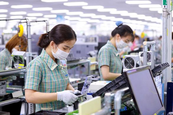 Việt Nam đang vượt Trung Quốc và Ấn Độ trong thu hút FDI? - Ảnh 1.