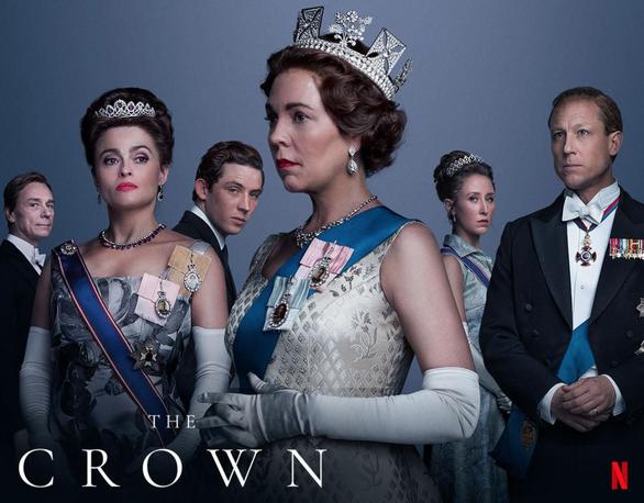 نتفلیکس بیش از 200 میلیون کاربر دارد و نتایج را با The Queen's Gambit ، Bridgerton ، The Crown - تصویر 3 ذکر کرد.