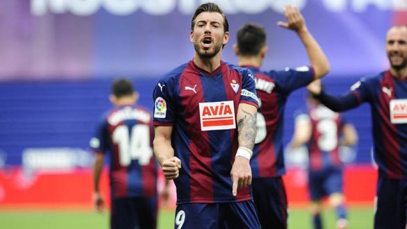 Điểm tin thể thao tối 20-1: Cầu thủ ở La Liga bị phạt 2 năm tù vì phát tán clip sex - Ảnh 1.