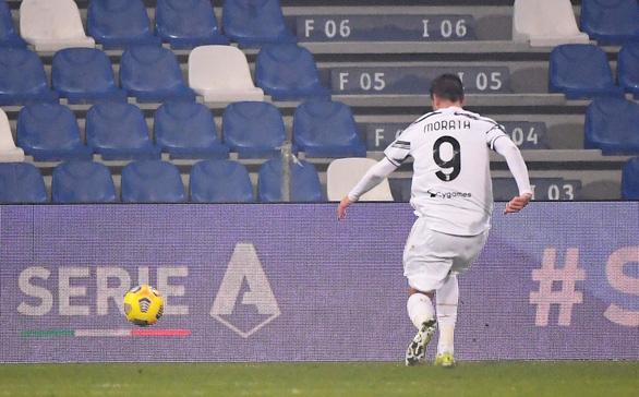 Ronaldo lập công, Juventus lần thứ 9 đoạt Siêu cúp Ý - Ảnh 3.
