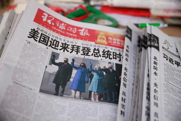 Chuyên gia: Chính quyền ông Biden sẽ mạnh tay với Trung Quốc - Ảnh 2.