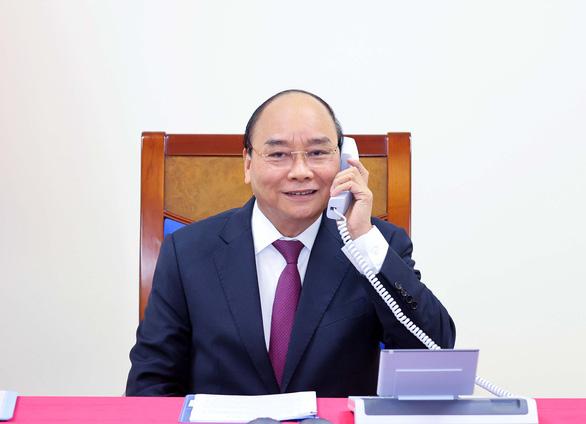 Úc sẵn sàng tham gia hợp tác ở Mekong với Việt Nam và Campuchia, Lào - Ảnh 1.
