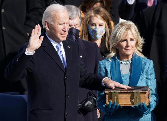 ویتنام تبریک می گوید ، معتقد است که رئیس جمهور ایالات متحده جو بایدن موفق خواهد شد - عکس 1.