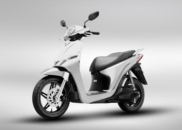 VinFast ra mắt hai xe máy điện mới ngay dịp Tết Tân Sửu - Ảnh 2.