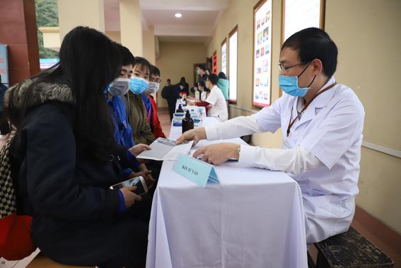 Vắc xin COVID-19 thứ 2 của Việt Nam sẽ tiêm cho người 18-75 tuổi - Ảnh 1.