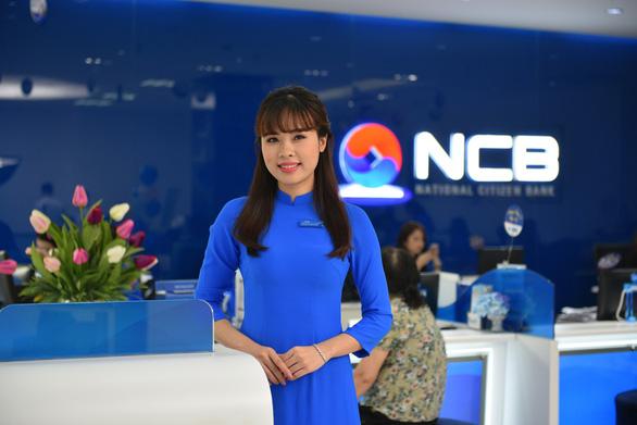 Năm 2021, NCB sẽ tăng vốn lên 7.000 tỉ đồng - Ảnh 1.