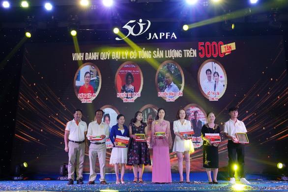 Japfa Việt Nam – Hội nghị khách hàng miền Nam: Đồng hành cùng phát triển - Ảnh 1.