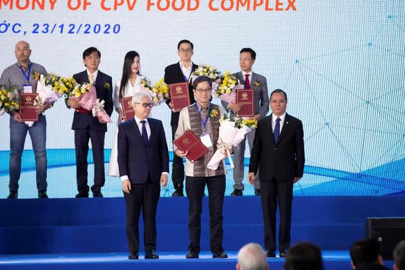 Japfa Việt Nam – Hội nghị khách hàng miền Nam: Đồng hành cùng phát triển - Ảnh 4.