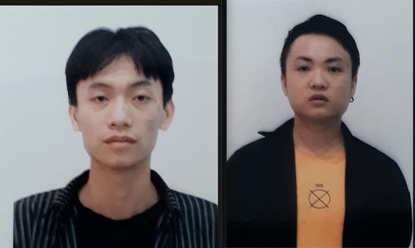 5 người Trung Quốc nhập cảnh chui từ Quảng Ninh vào TP.HCM, lên Kon Tum mới bị phát hiện - Ảnh 2.