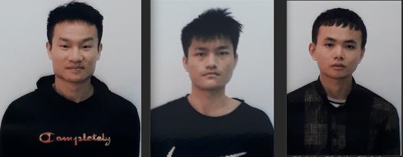 5 người Trung Quốc nhập cảnh chui từ Quảng Ninh vào TP.HCM, lên Kon Tum mới bị phát hiện - Ảnh 1.