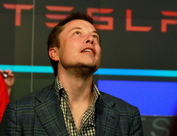 Tỉ phú Elon Musk hứa thưởng 100 triệu USD cho công nghệ thu giữ cacbon tốt nhất - Ảnh 1.