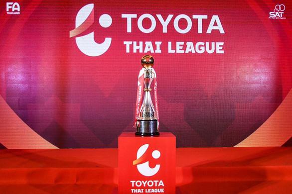 Điểm tin thể thao tối 22-1: Thai League trở lại ngày 6-2, Arsenal có tân binh - Ảnh 1.