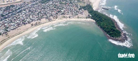 Đà Nẵng: Doanh nghiệp đầu tư 3 sản phẩm du lịch miễn phí ở Nam Ô - Ảnh 2.