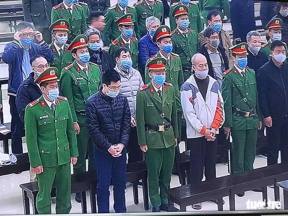 Hoãn phiên tòa xử Đinh La Thăng, Trịnh Xuân Thanh vụ Ethanol Phú Thọ - Ảnh 3.