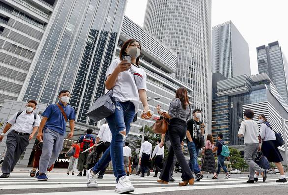 Tòa ra phán quyết ủng hộ luật cấm công dân Nhật Bản mang nhiều quốc tịch - Ảnh 1.