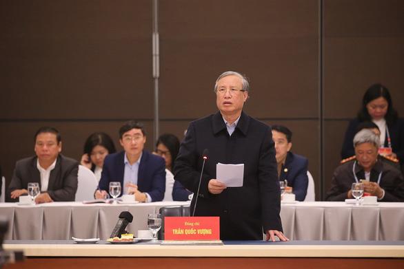 Tổng duyệt Đại hội toàn quốc lần XIII của Đảng - Ảnh 8.