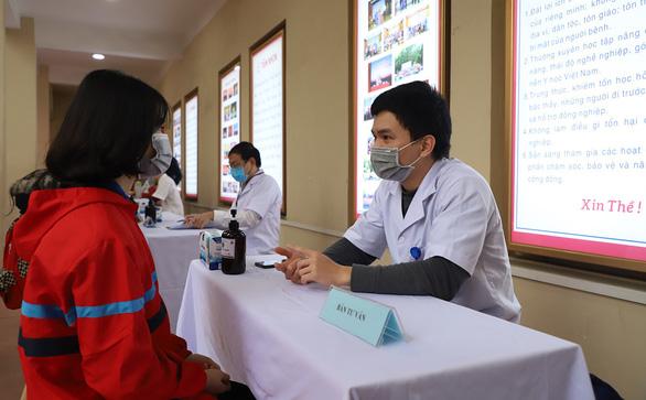 Thử nghiệm vắcxin COVID-19 thứ 2 của Việt Nam: Sẽ tiêm cho người 18-75 tuổi - Ảnh 1.