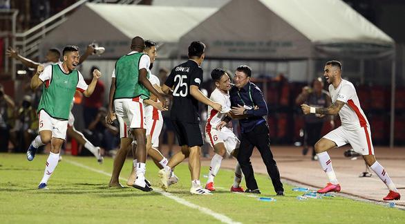 AFC Champions League và AFC Cup: 3 CLB của VN sẽ thi đấu tập trung - Ảnh 1.