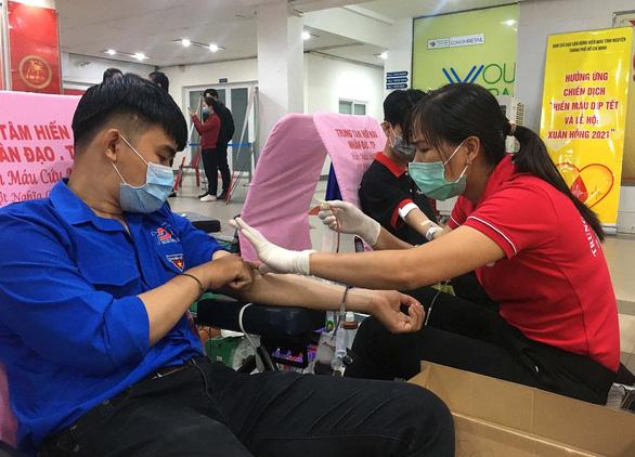 'Nhiều người hiến máu hàng chục lần, trong nhiều năm liên tục' - Ảnh 2.