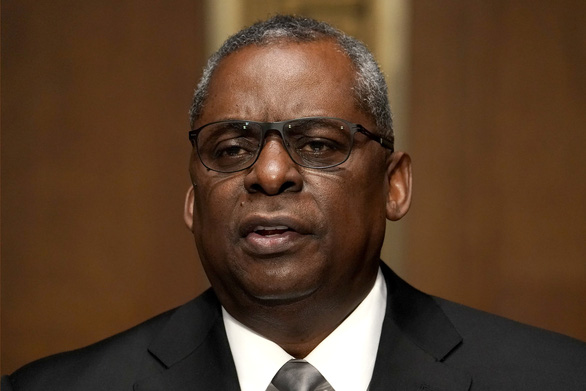 Tướng về hưu Lloyd Austin làm Bộ trưởng Quốc phòng Mỹ - Ảnh 1.