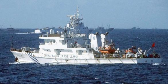 Luật hải cảnh mới của Trung Quốc cho bắn tàu nước ngoài, cụ thể là gì, dư luận nói sao? - Ảnh 2.