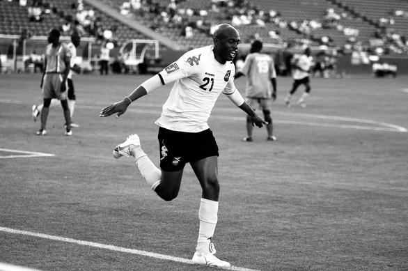 Điểm tin thể thao tối 23-1: Cầu thủ ghi nhiều bàn nhất lịch sử Jamaica qua đời tuổi 35 - Ảnh 1.