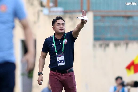 Hậu vệ đội tuyển Việt Nam muốn cải thiện khả năng ghi bàn - Ảnh 2.