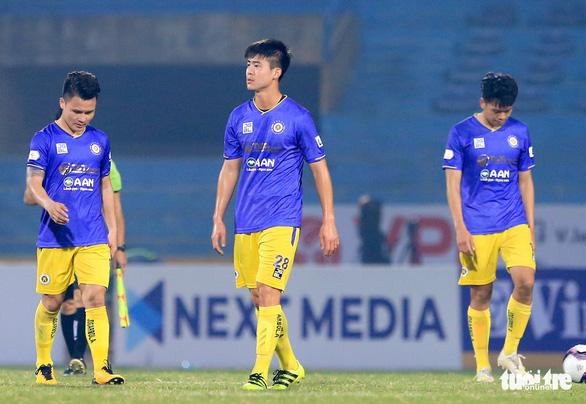 HLV Bình Dương thừa nhận bất ngờ khi thắng CLB Hà Nội - Ảnh 1.