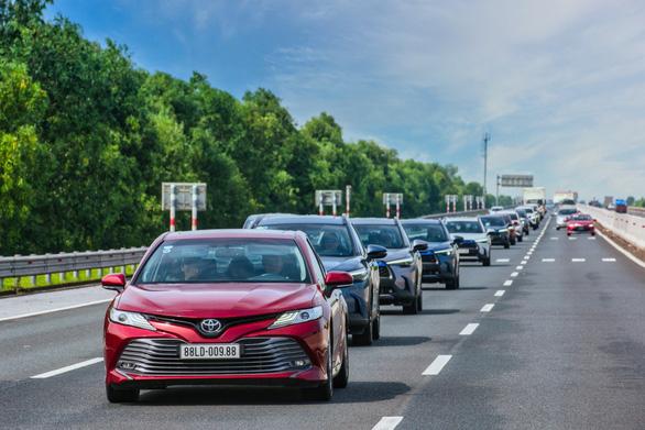 Cuộc chuyển mình ngoạn mục nhất lịch sử của Toyota Việt Nam trong năm 2020 - Ảnh 1.