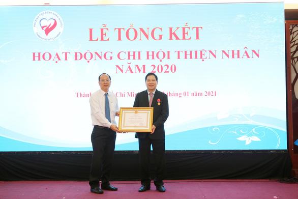 Chủ tịch CityLand vinh dự đón nhận huân chương Lao động hạng 3 - Ảnh 1.