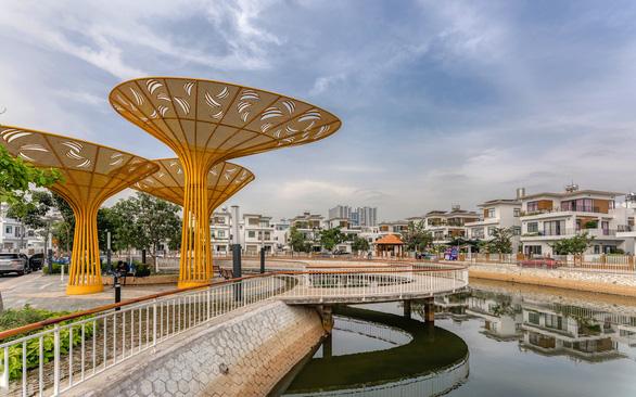 Thang Long Home  Hưng Phú - Điểm sáng mới tại thành phố Thủ Đức - Ảnh 2.